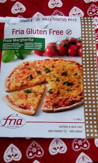 Wegańskie gotowce z Carrefour: pizza, sajgonki, samosy