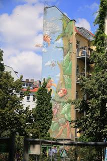 Wegański Berlin