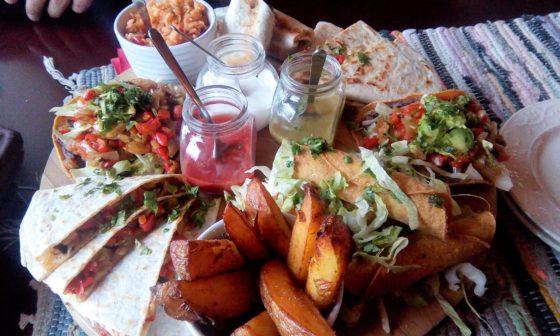 Kuchnia meksykańska w wersji vegan – Kawa i chilli