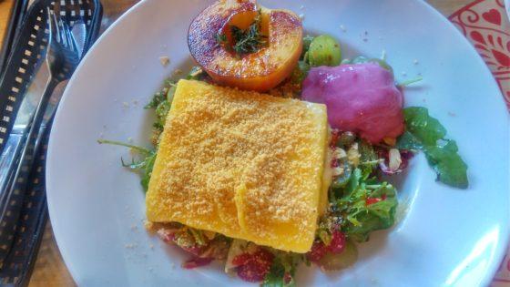 Polska kuchnia w wersji wegańskiej